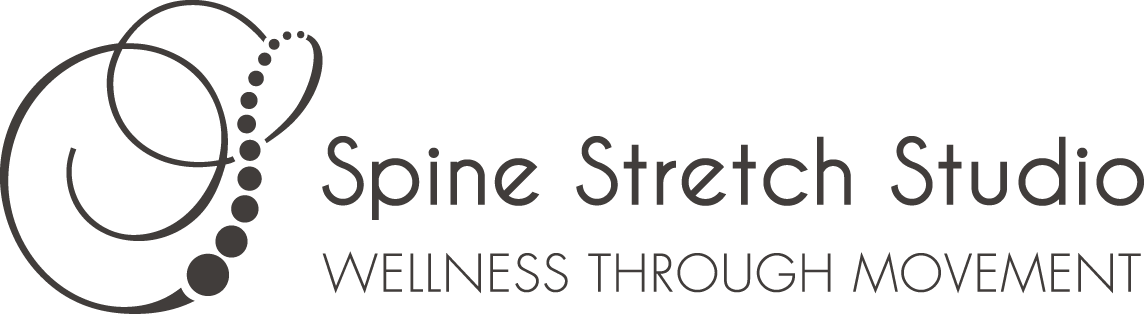 Spine Stretch Studio Logo