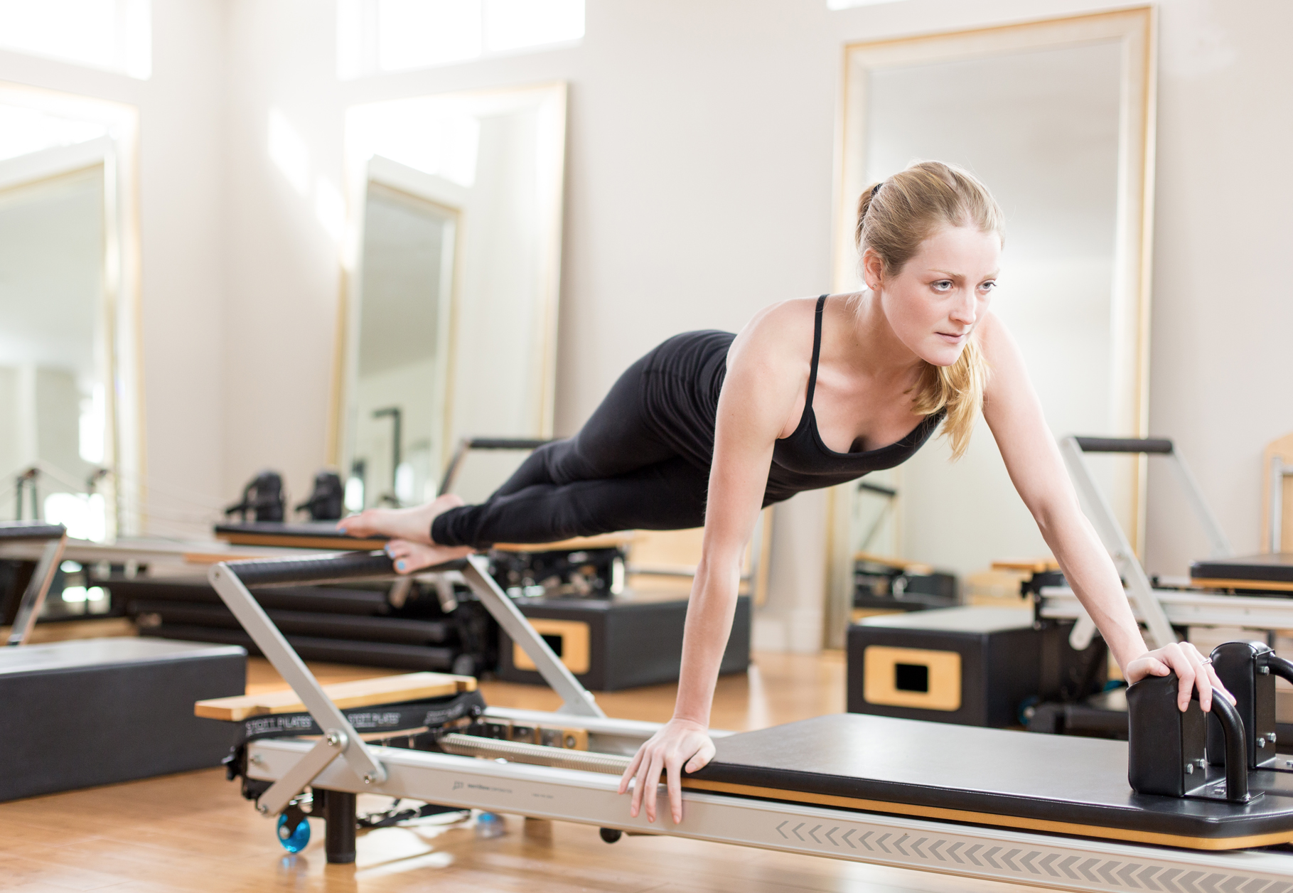 Pilates and Wellness Studio