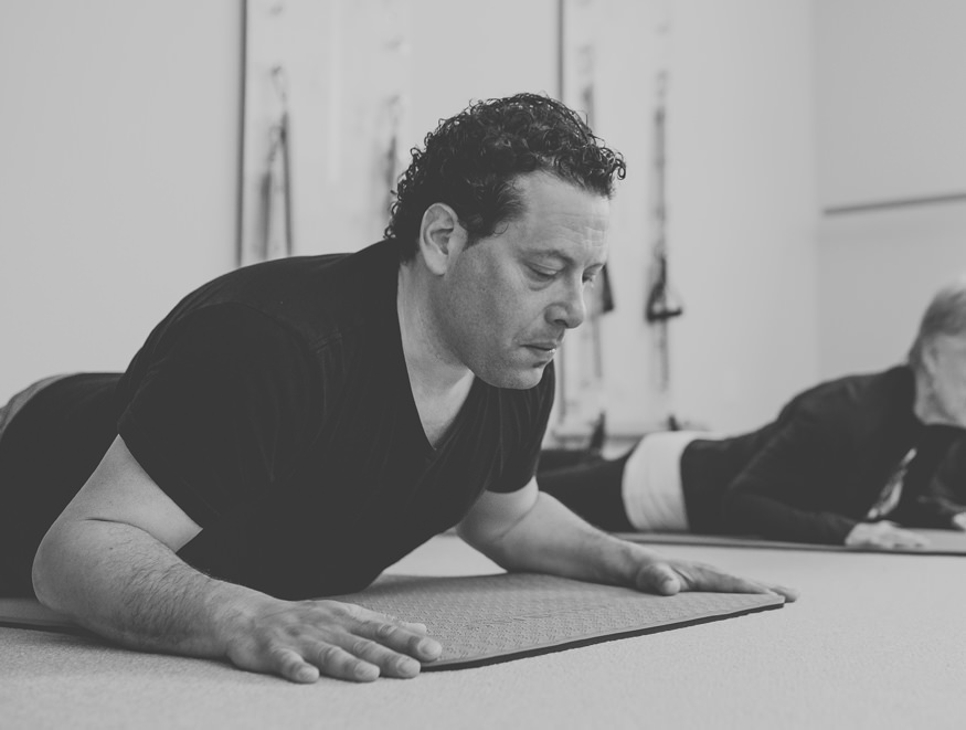 Introductory Pilates Matwork