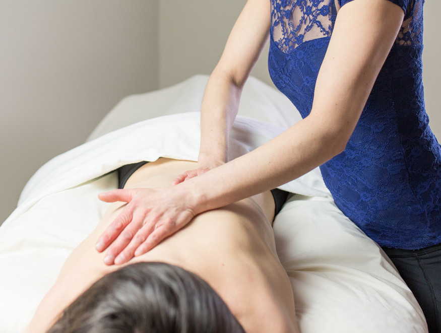 Massage Therapy Aurora