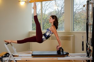 Eden Haugland Lululemon Pilates Classes