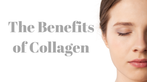 The benefits of Collagen